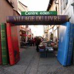 Le village du livre de Montolieu